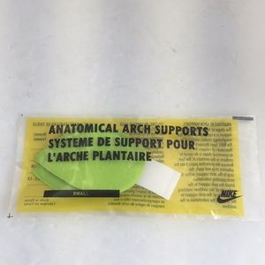 Nike anatomical arch supports ( small / medium)